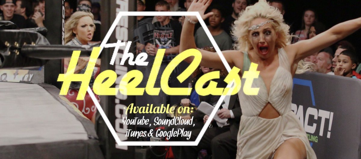 The HeelCast - HeelCast and Chill?!  https:// youtu.be/Z-qEqoyfHKA  &nbsp;    #IMPACTonPOP #GFW #IMPACT #ImpactWrestling #LatestEpisode #ThirstyThursday #WWE<br>http://pic.twitter.com/BcKrXjBlUu