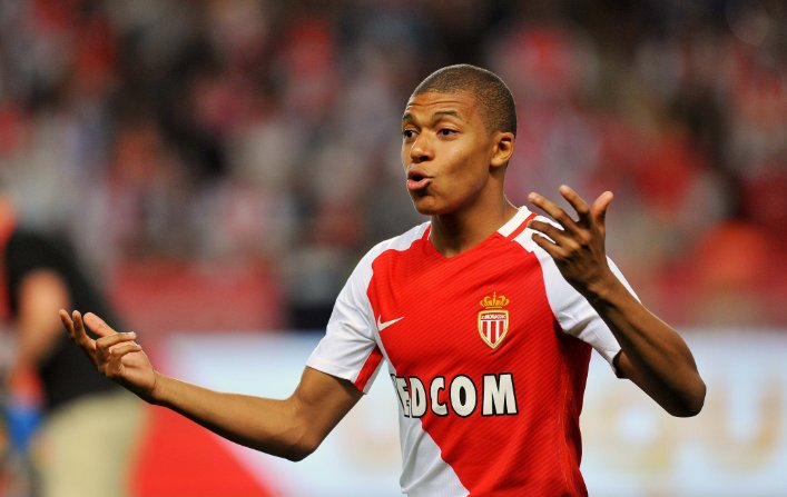 Monaco are not happy with some clubs' over Kylian Mbappe.  We understand Man City are the only English club accused. https://t.co/wNfoypSXCO