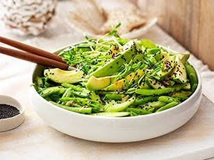 Foods such as peas and avocados contain lutein and zeaxanthin which are good for eye health. #dryeye #EyeHealth #optometry #Ophthalmology<br>http://pic.twitter.com/CNxE0tqALs