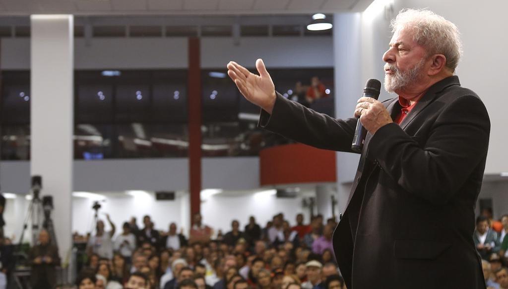 Sem achar nas contas de Lula, Justiça bloqueia previdência do ex-presidente https://t.co/ZHymxZUSQG