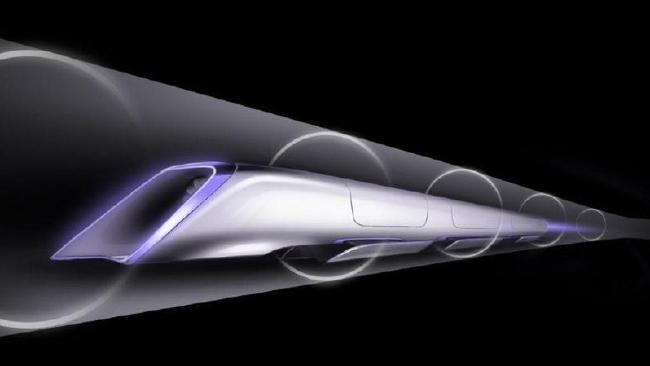 Elon Musk given 'verbal government approval' to build hyperloop https://t.co/3Y0Kip4p54