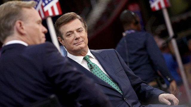#BREAKING: Special counsel Mueller looking into possible money laundering by Manafort: report https://t.co/jK44acucNT