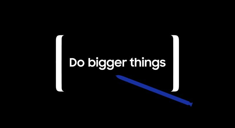 Samsung's Galaxy Note 8 Expected to Debut at Upcoming August 23 Event https://t.co/1ttMb9AYSi by @julipuli