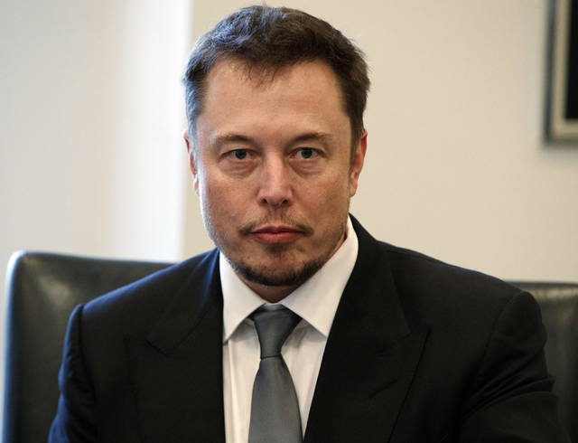 Musk says government likes plan for high-speed tunnels https://t.co/PZxeXwpTlb