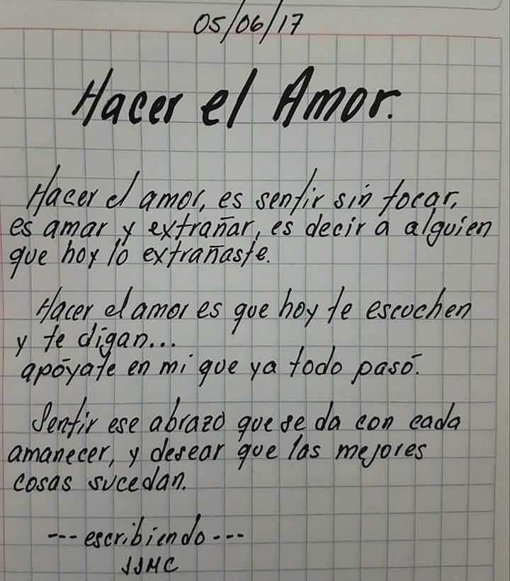 Cami On Twitter Quiero Hacerte El Amor