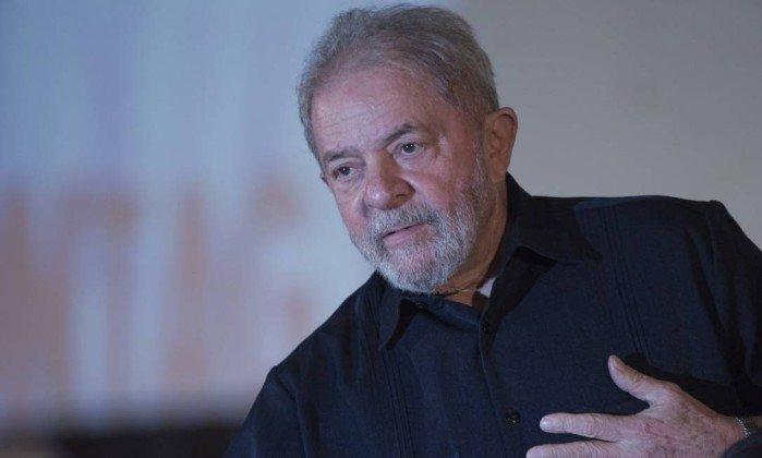 Lula recorre ao TRF-4 contra bloqueio de bens determinador por Moro. https://t.co/KIOIQZltvw