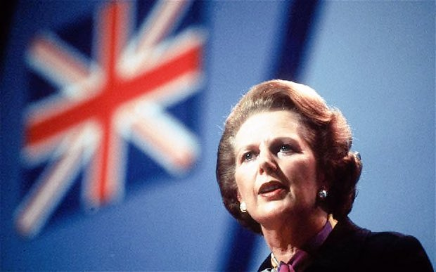 'There can be no liberty unless there is economic liberty.' ~Margaret Thatcher