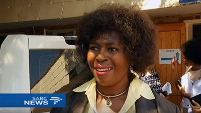 SAfm News On Twitter ANC MP Makhosi Khoza Will Be Served With