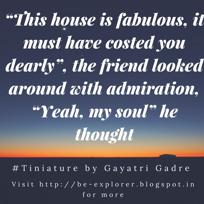 #Tiniature.  To participate- 1.RT 2.reply with ur #TinyStory 3.use #Tiniature #tinystories #microstories #tinytales #amwriting #BeingAuthor https://t.co/J3rwPNoB7J