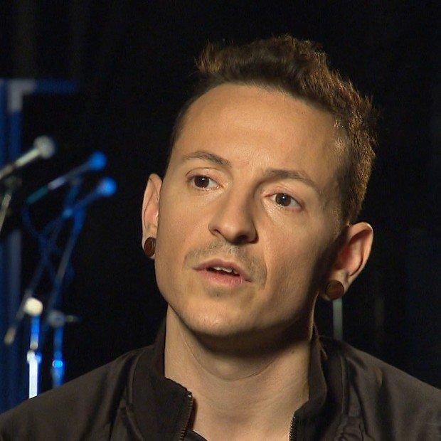 Linkin Park's Chester Bennington died on his good friend Chris Cornell's birthday https://t.co/LPts49B9OJ