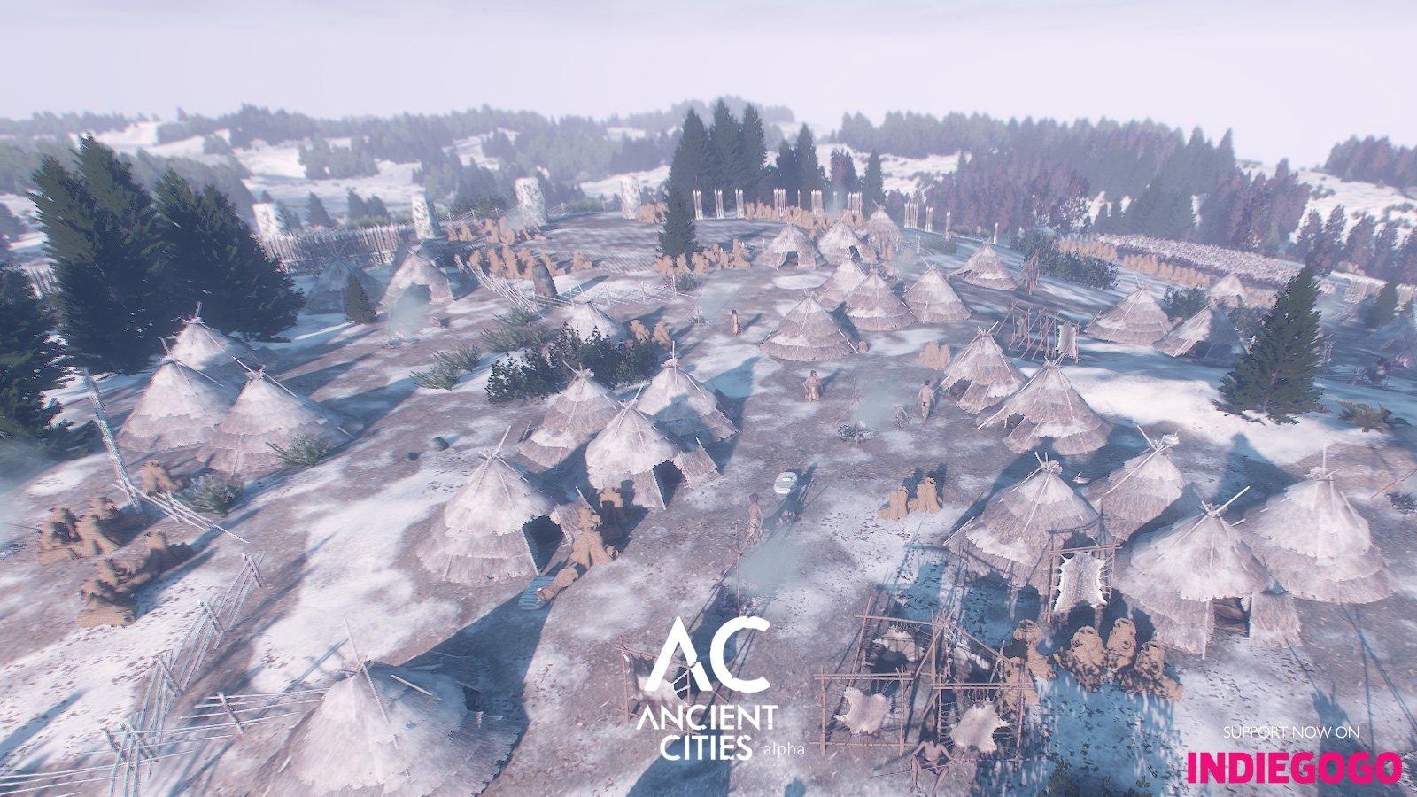 Ancient Cities DFOIERkXoAAk4oe