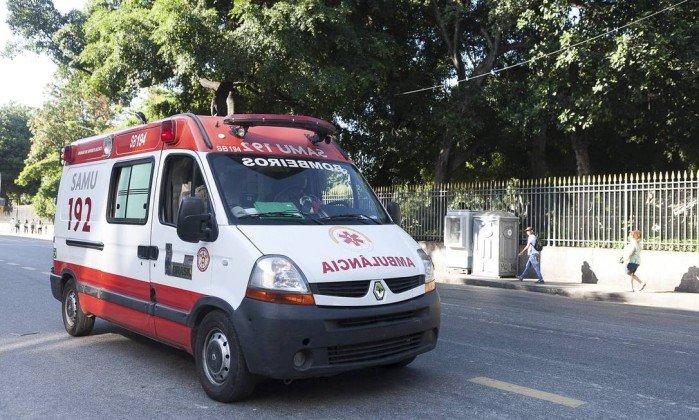 Central telefônica que aciona ambulâncias do Samu pode parar a qualquer momento. https://t.co/NRbMUY2uyn
