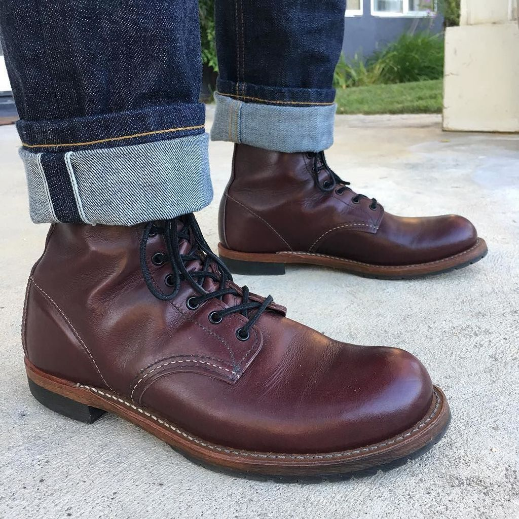 boots in any weather #menswear #menstyle #mensstyle #mensfashion #mensboots #workwear #indigo #selvedge #rawdenim …  http:// ift.tt/2gOHAE4  &nbsp;  <br>http://pic.twitter.com/Qvn0uXiIZI