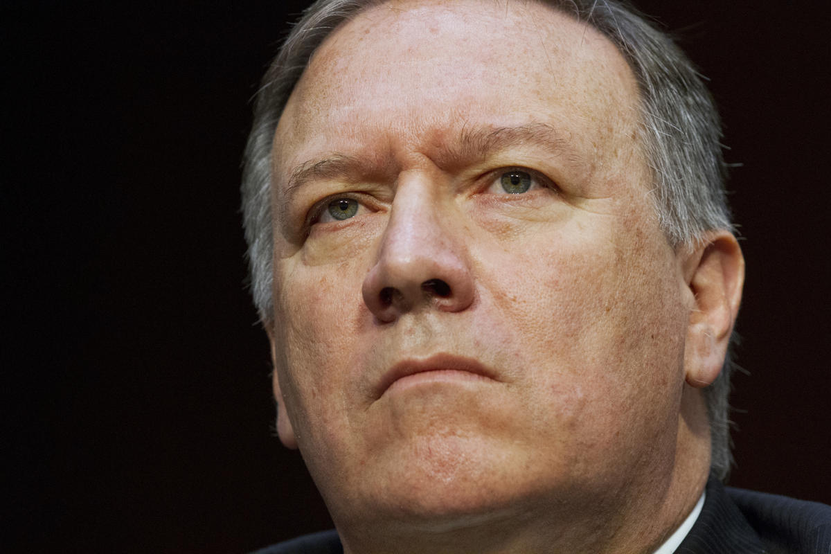 CIA director: Moscow loves to \'stick it to America\'