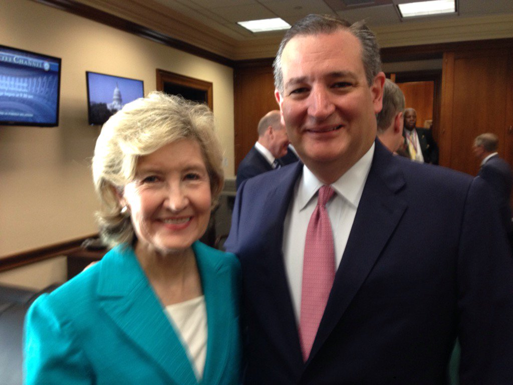Thanks @tedcruz for great remarks  at Senate Foreign Relations Committee today! @GOP @NRSC @TexasGOP https://t.co/Mz50pV9Bqz