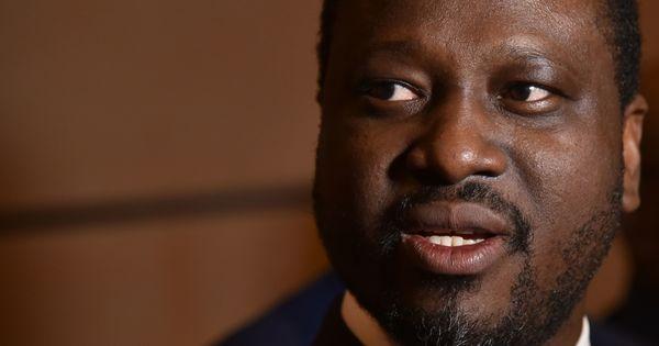 Guillaume Soro demande pardon aux Ivoiriens ainsi qu'à son ancien adversaire, Laurent Gbagbo https://t.co/htRjUTDAjy