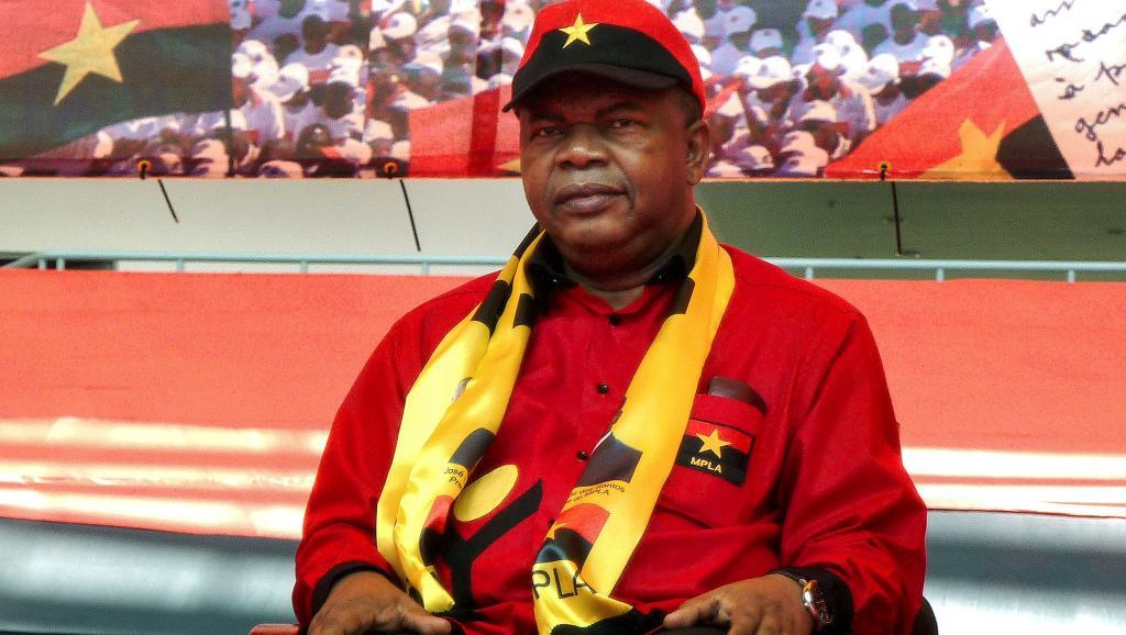 Législatives en Angola: l'UE va-t-elle envoyer des observateurs? https://t.co/m3qCqF8Ltj