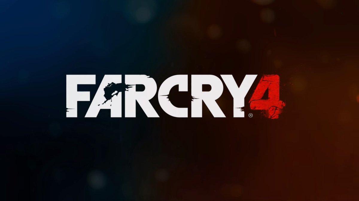 far cry 4 через торрент