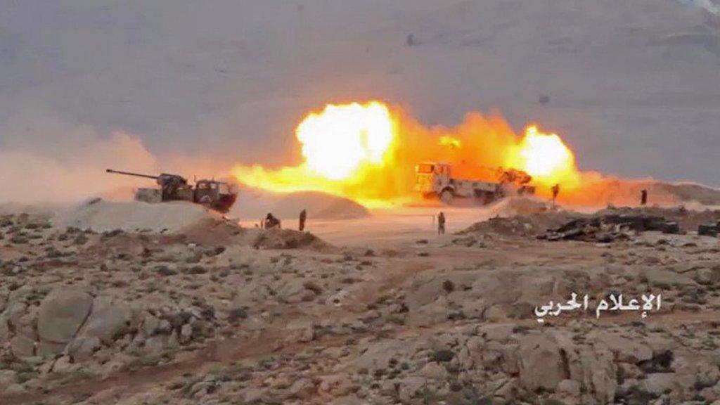 Syrian War: News #14 - Page 19 DFP-2y7VwAAXFm5