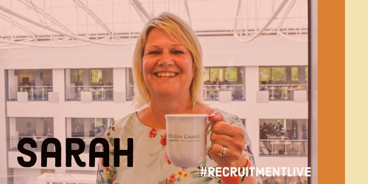 It would be really useful for us to understand how these #RecruitmentLive sessions are working for you? #message us #feedback #asksarah<br>http://pic.twitter.com/wtot089iNk