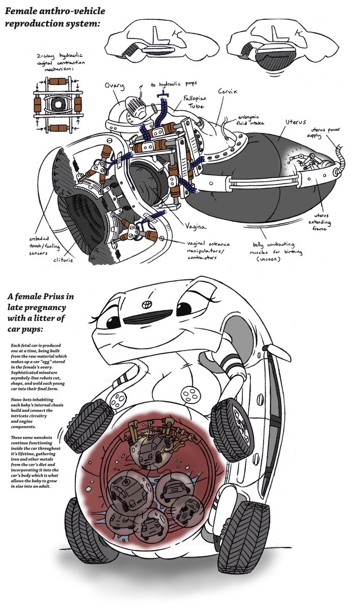 Great Labelled Diagram Of A Car Gallery - Everything You Need to ...