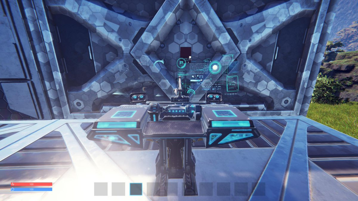 we´ve implemented the research station into #pantropy #indiedev #gamedev  #madewithunity... by #nautabotnews <br>http://pic.twitter.com/bxX8J3iv4L