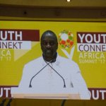 """ # Rwanda makes me proud to be #Africa- n "" @Akon @YouthConnektAf @RwandaGov"