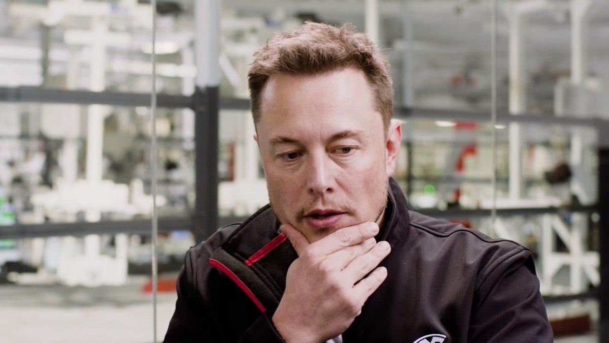 La Maison Blanche tempère l'annonce d'Elon Musk sur l'Hyperloop New York-Washington - https://t.co/y13lkLOJTT
