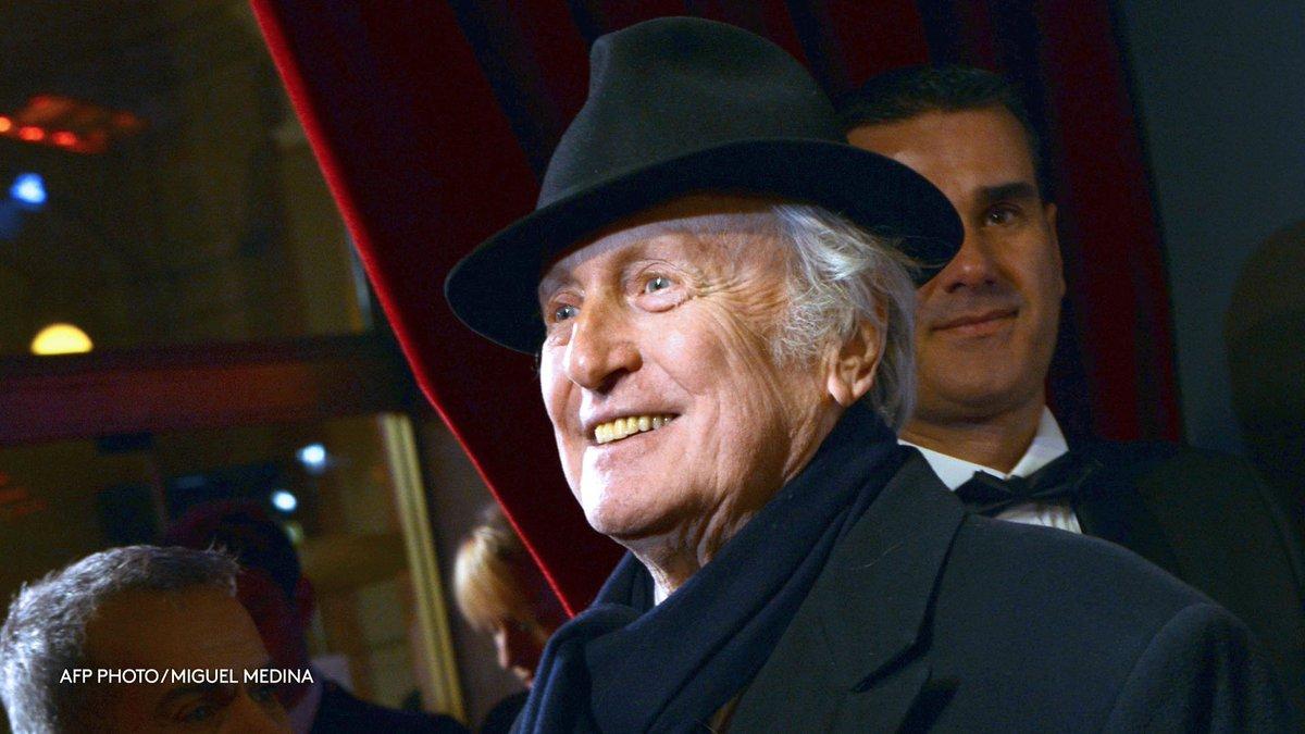 Le comédien Claude Rich, l'une des figures les plus familières du cinéma français, est mort jeudi soir, à l'âge de 88 ans