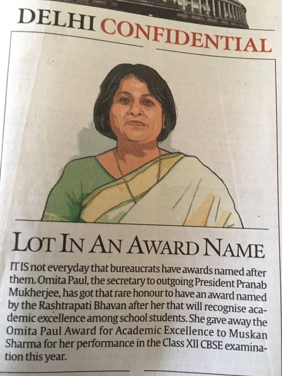Unbelievable nonsense. (via @ParulChandraP)