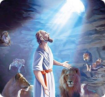 #Santoral   Hoy la Iglesia recuerda a San Daniel, Profeta del Antiguo Testamento