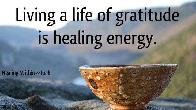 Living a life of #gratitude is... #Healing #Energy #Wellness<br>http://pic.twitter.com/Qw3cBILgKk