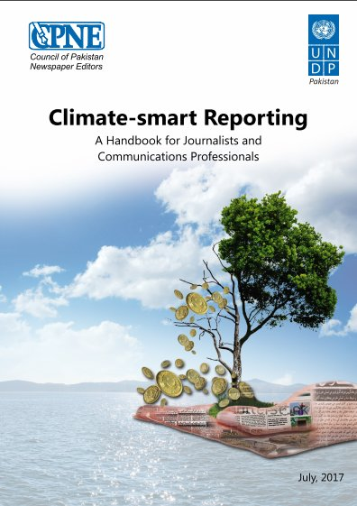 NEW GUIDEBOOK- Reporting on Climate Finance for #Journalists in #Pakistan - Supported by UNDP #Media #ClimateChange … https://www.climat efinance-developmenteffectiveness.org/sites/default/ files/climateSmartReporting.pdf &nbsp; … <br>http://pic.twitter.com/322cu1HRM0