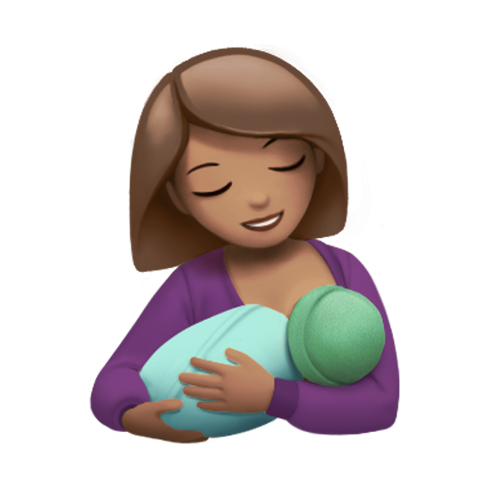 Hold the Phone: A Breastfeeding Emoji Is Coming Soon https://t.co/xbvqtfMM7f