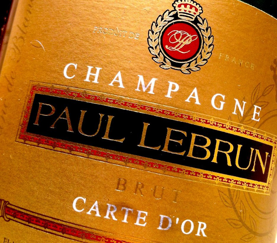 Friday is a good day for #Champagne! #wine #winelover @winewankers @ChampagneLebrun<br>http://pic.twitter.com/S1sVABEkxn