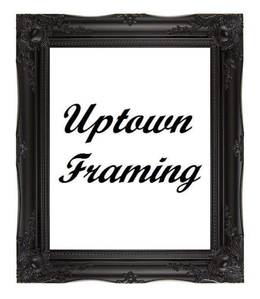 Uptown Framing on Twitter: \