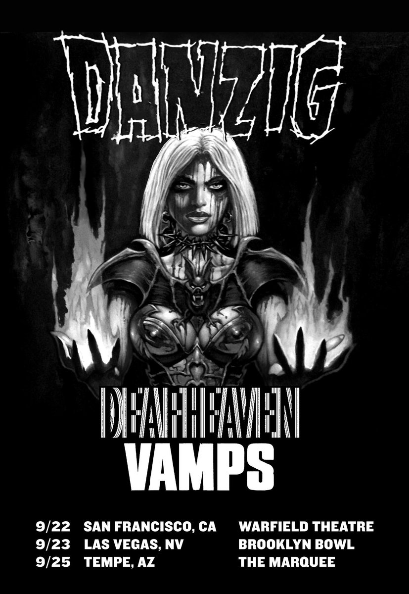 Vamps On Twitter Us Were Coming Back To The West Coast For