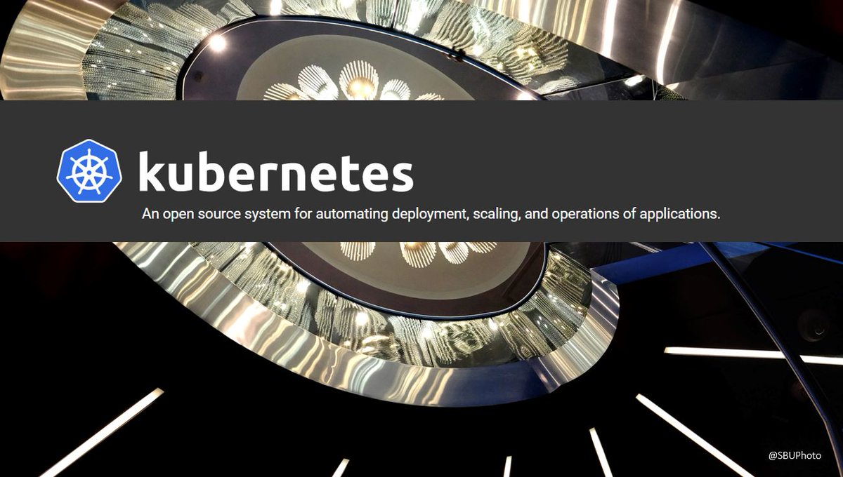 New #Kubernetes 1.7 Brings Extensibility, #Security Hardening &amp; the Network Policy #API   http:// ow.ly/kBHC30dgtiB  &nbsp;   #Containers #orchestration <br>http://pic.twitter.com/eZjDDBkJZg