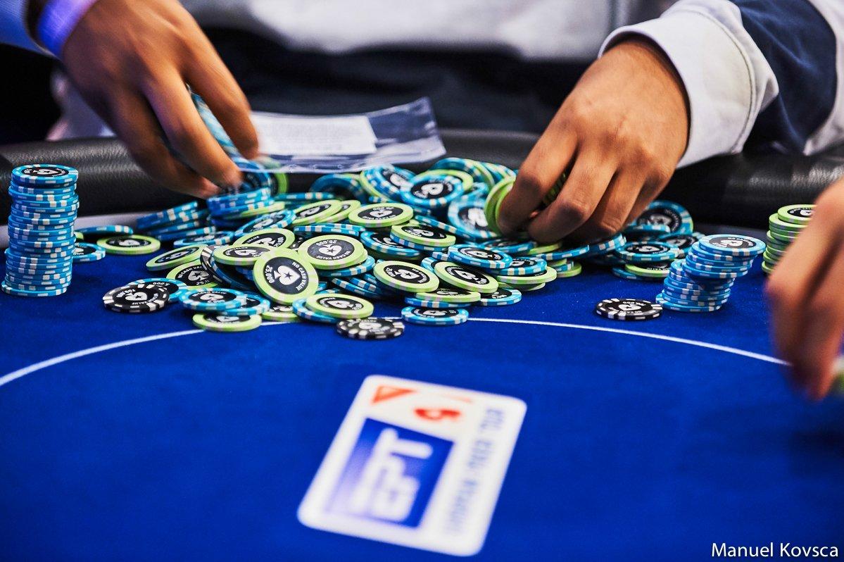 Twitter Pokerstars