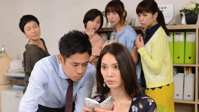 「脳にスマホが埋められた! NTV第3話」的圖片搜尋結果