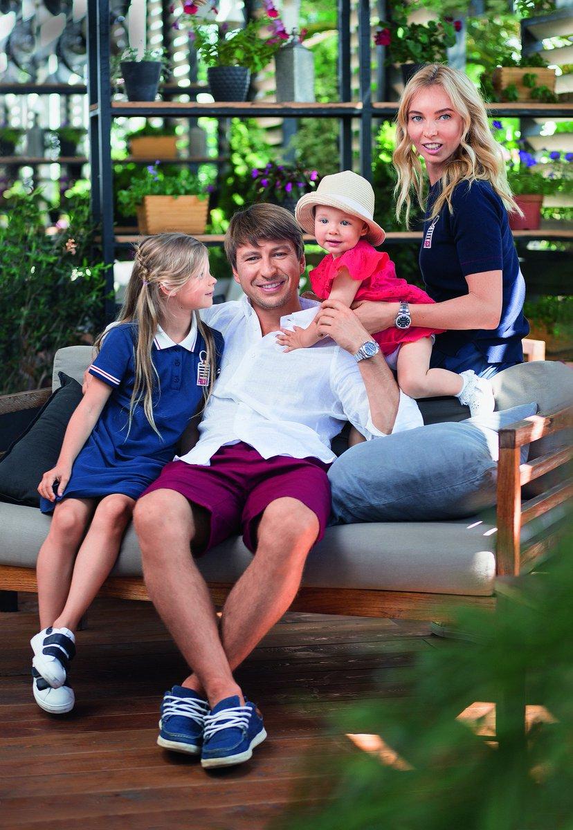 фото семьи ягудина и тотьмяниной ничего удивительного