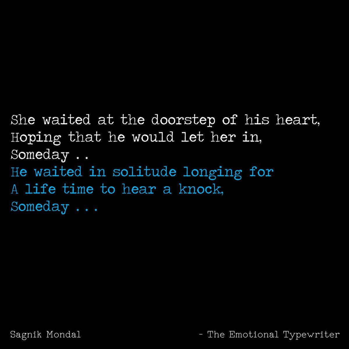 EmotionalTypewriter on Twitter: \