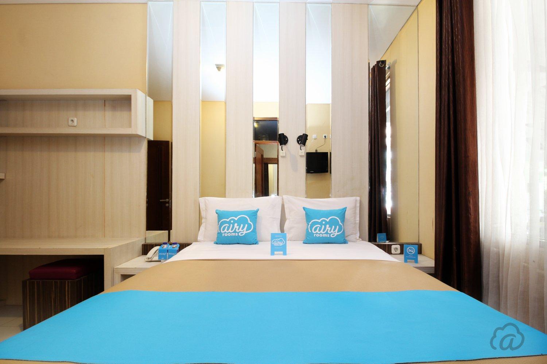Airy Indonesia On Twitter Kamar Hotel MURAH Hari Ini Di Dekat Braga Bandung Hanya Rp290700 Sunda Natuna 16