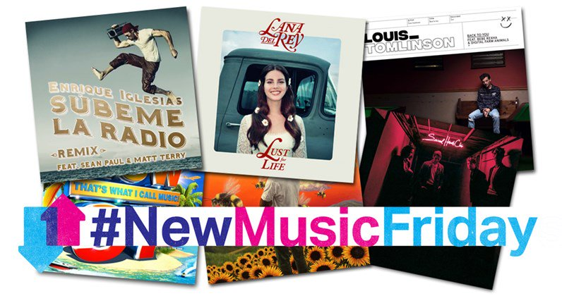 Check out all of today&#39;s #NewMusicFriday releases right here   http:// bit.ly/1fYTfe4  &nbsp;  <br>http://pic.twitter.com/DNRgoNBNlD