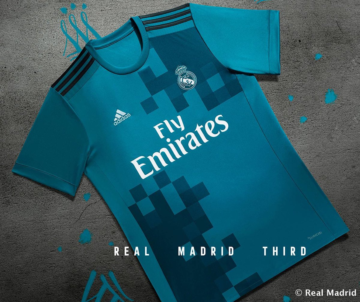 3c26a7171 Real Madrid Info on Twitter