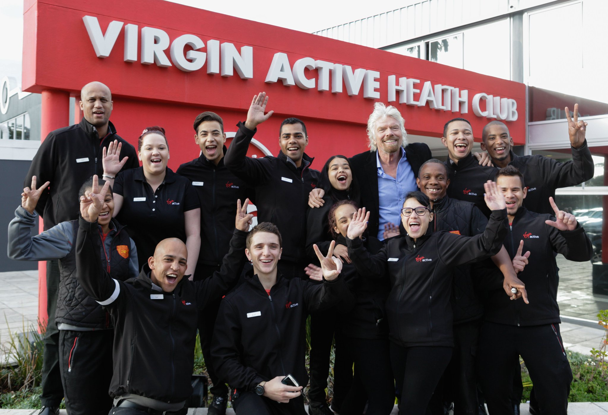 How a phone call while I was in the bath led to launching @VirginActiveSA: https://t.co/Zx6MLBCrnj https://t.co/2tmeDGEbYO