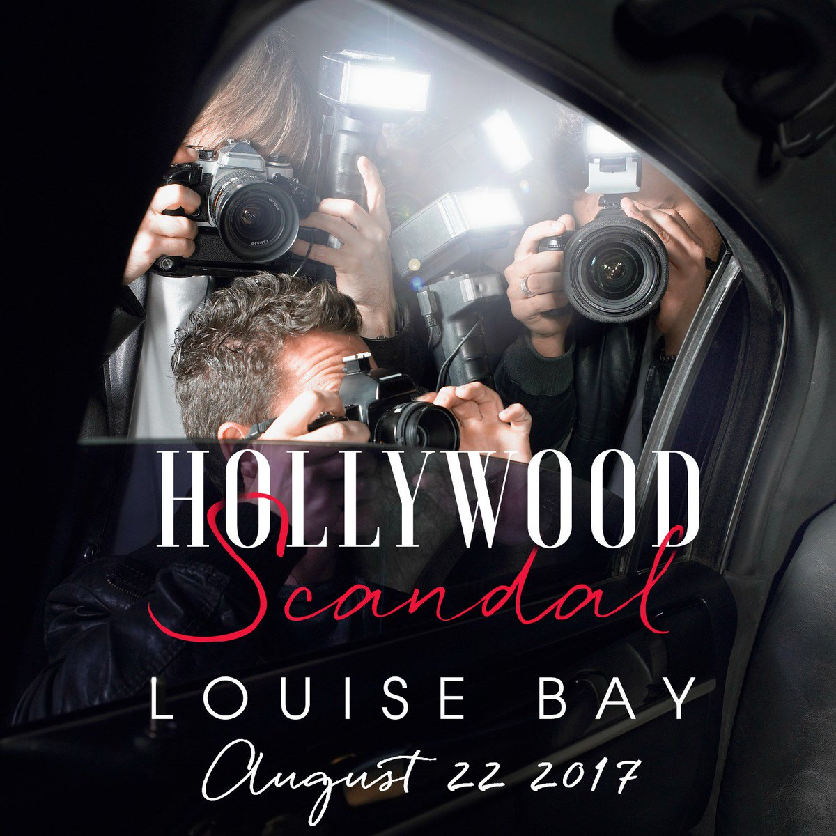 Image result for hollywood scandal louise bay