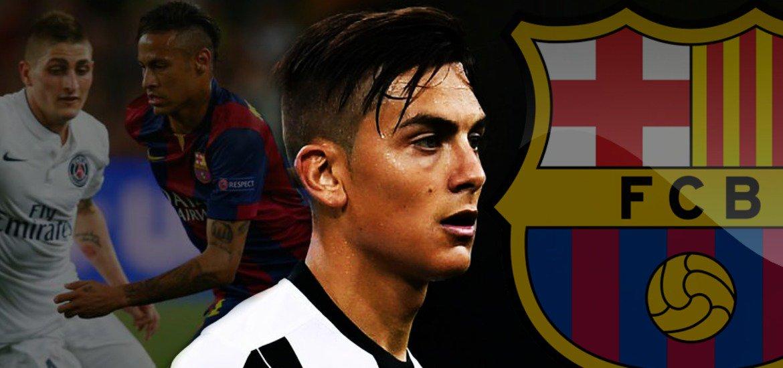 Bernardeschi alla Juve: il crack per gli affari Dybala al Barcellona e Neymar al PSG?