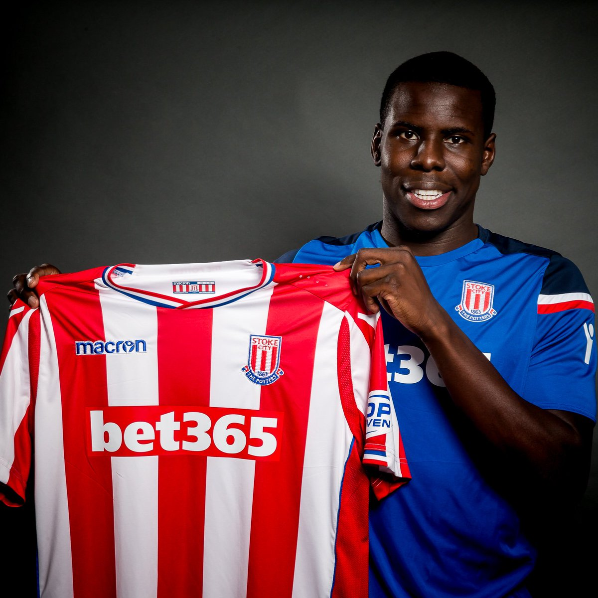Kurt Zouma, 22, has signed a new six-year deal at @ChelseaFC and been loaned to @stokecity for the 2017-18 season #BBSports #Transfer <br>http://pic.twitter.com/0wfQTtvffQ