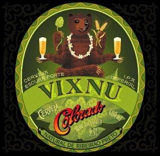 Esta é outra cerveja que também vai dar galho na Índia, se a descobrirem por lá https://t.co/H1Tpqz2AWU